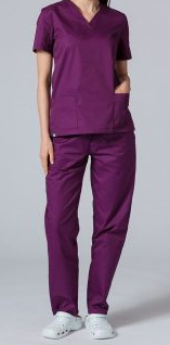 Medical outfit 1 F
